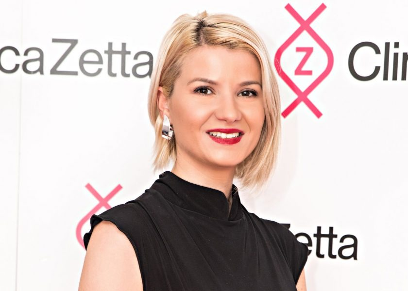 Andreea Constantin Zetta