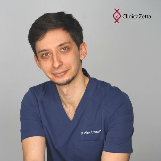 Dr. Alexandru Stoian Clinica Zetta